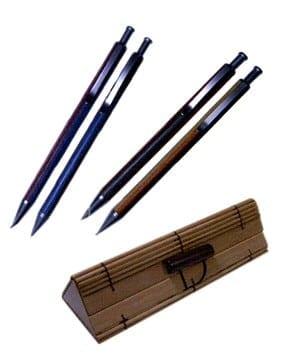 Bolígrafo fino