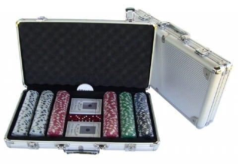 Estuche Póker