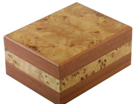 Caja Humidificadora
